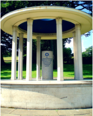 Magna Carta Memorial Image: American Bar Association