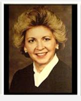 Judge Carol Los Mansmann